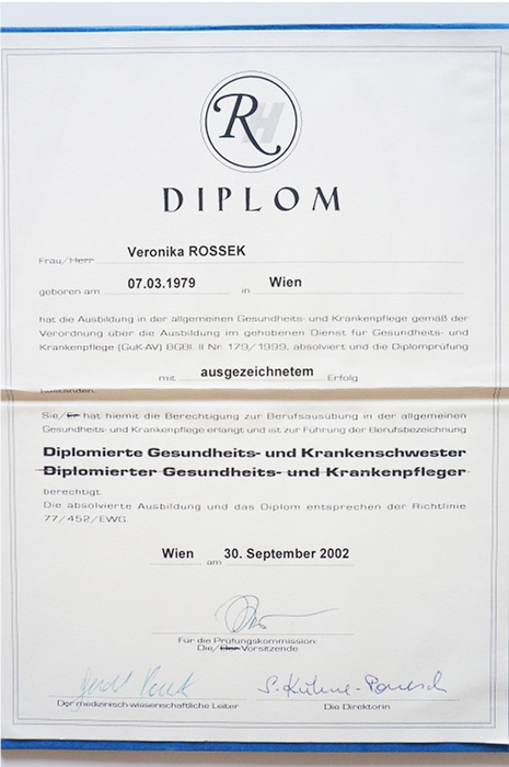 ver Сертификаты